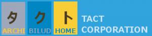 タクトコーポレーションのロゴマーク