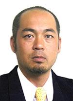 代表取締役社長 佐藤